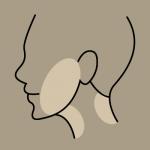 لیزر گوشها، کنارهها روی فک - لیزر سوپرانو - کلینیک رخ آرا