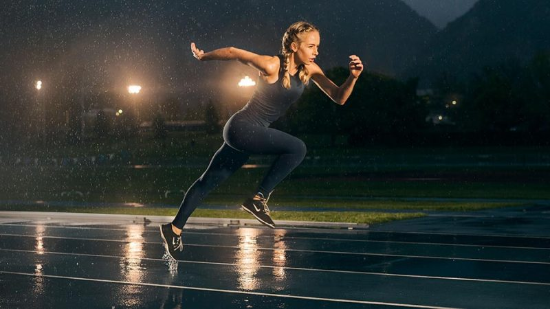 لیزر موهای زائد برای ورزشکاران