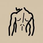 بهبود وضعیت بدن و تقویت عضلات پشتی