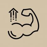 برجسته کردن عضلات و بهبود پس از زایمان