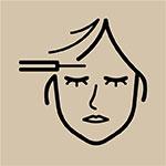 ترزیق بوتاکس پیشانی - کلینیک رخ آرا