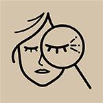 تزریق بوتاکس چشم - کلینیک رخ ارا
