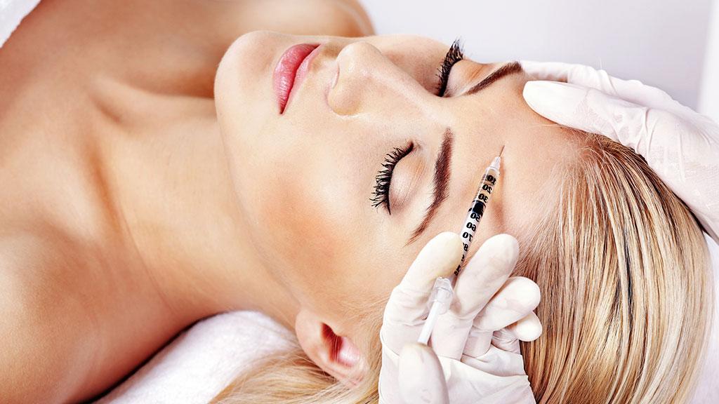 فیلر و یا پرکننده های پوستی - کلینیک پوست و مو رخ آرا