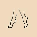 میکرونیدلینگ پاها