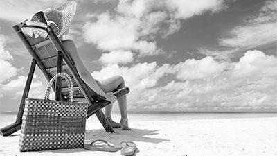 علل ، علائم بروز آفتاب سوختگی و درمان آن