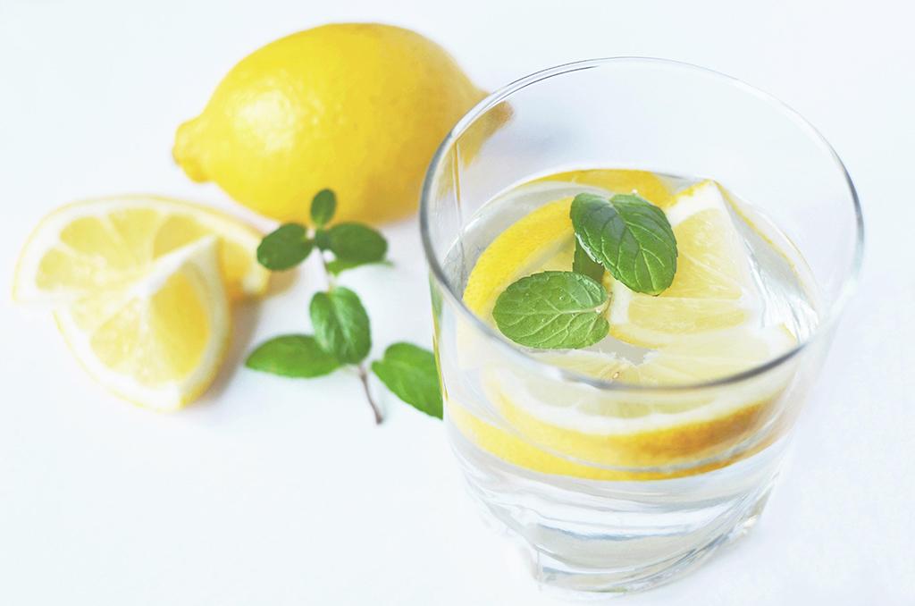 نوشیدنی لاغری انرژیبخش لیمو