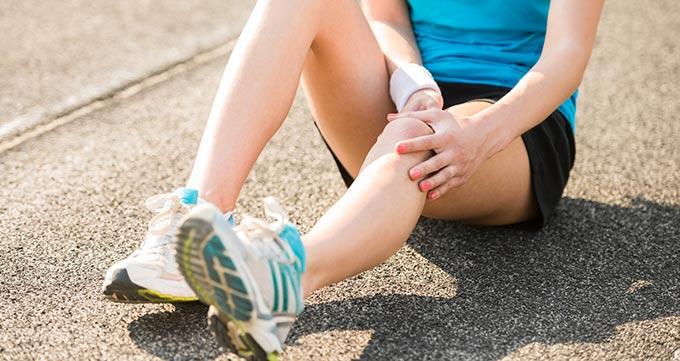 دوره نقاهت لیپوماتیک ساق و مچ پا