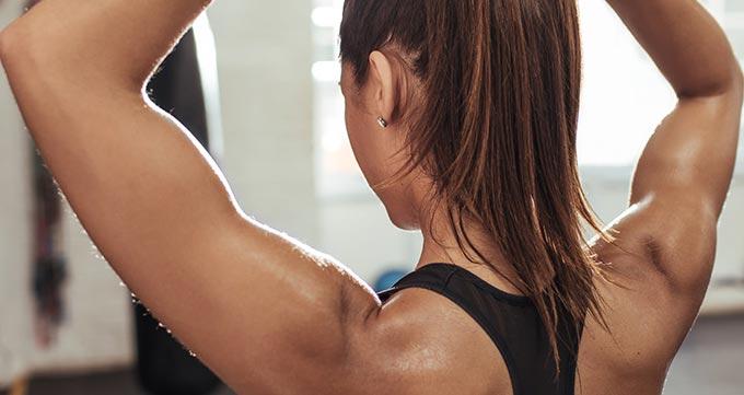 روند بهبودی بعد از لیپوماتیک بازو