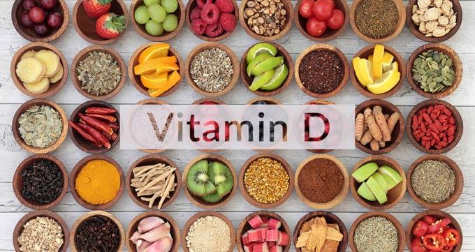 آیا کمبود ویتامین D دارم؟