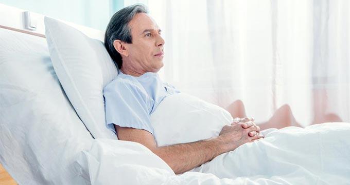 استراحت کافی بعد از عمل جراحی پلاستیک