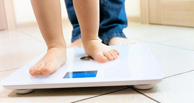 میزان دقت BMI برای کودکان چقدر است؟