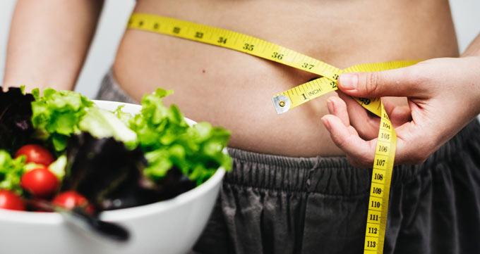 عوامل موثر بر چاقی