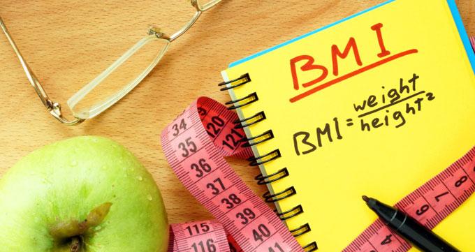 نکاتی در مورد درصد BMI و محدوده ایدهآل آن