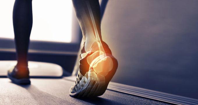 ویتامین D باعث سلامتی استخوان میشود