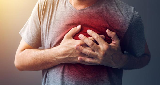 سطح کم ویتامین D خطر حمله قلبی، سکته و ابتلا به بیماریهای قلبی را افزایش میدهد.