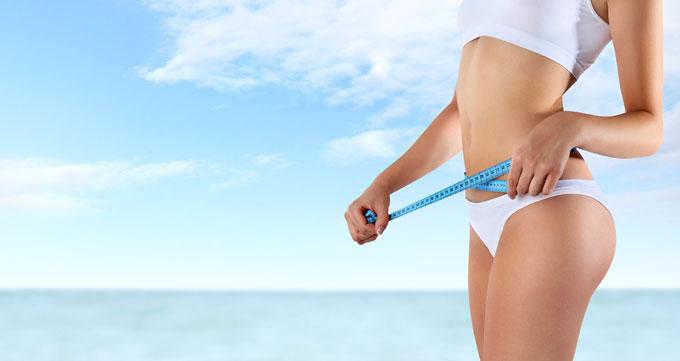 ویتامین D و کاهش وزن