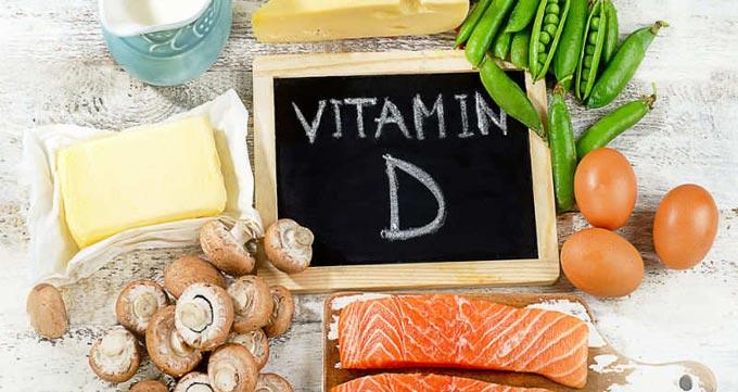 برخی ویتامین D را به عنوان راهی برای پیشگیری از سرطان سینه و پروستات عنوان کردهاند.