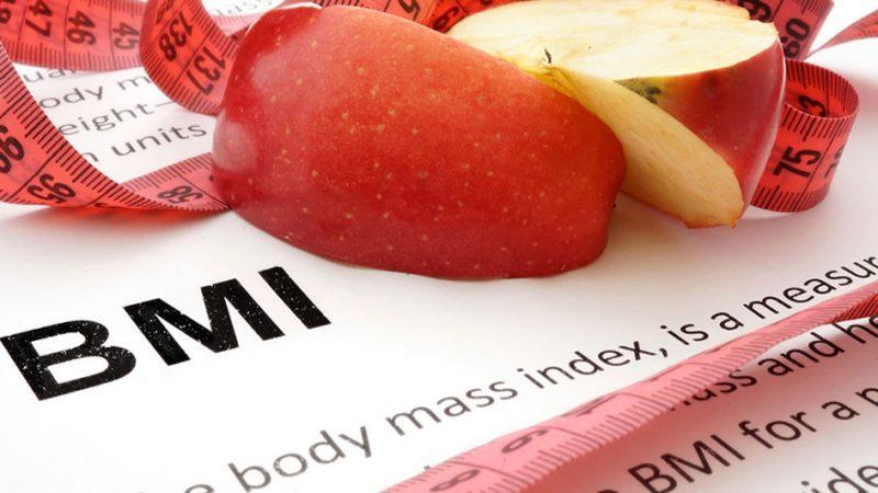 شاخص توده بدنی (BMI) کودکان