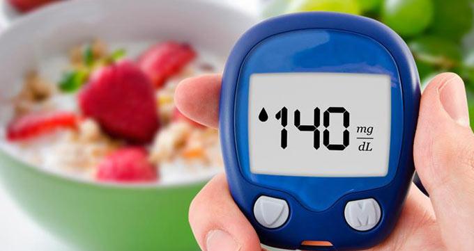 صبحانه کامل و تاثیرات بر روی سطح گلوگز خون