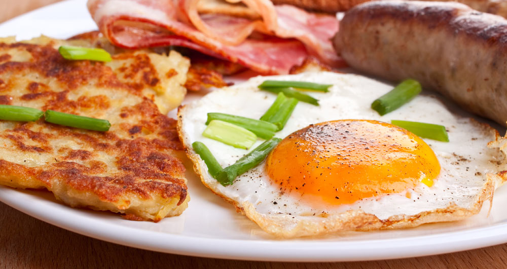 تاثیر صبحانه کامل بر روی کاهش وزن و کنترل گلوکز