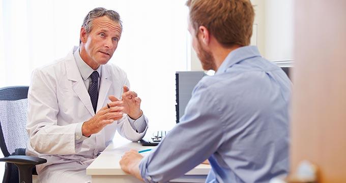 سوالاتی که باید از دکتر بپرسید