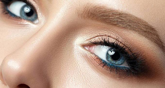 عوارض لیفت چشم