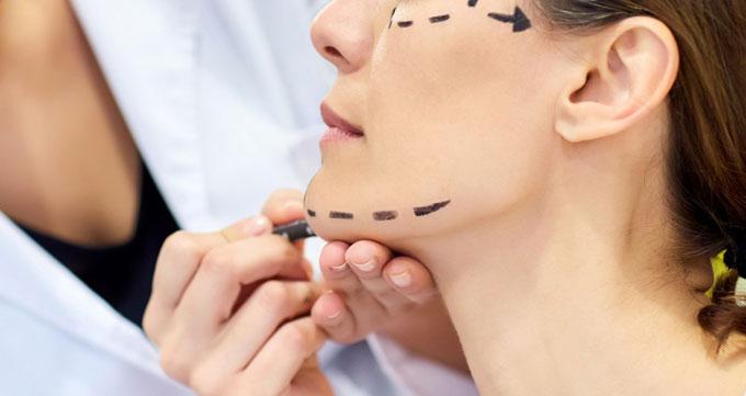 روشهای جراحی لیفت پوست