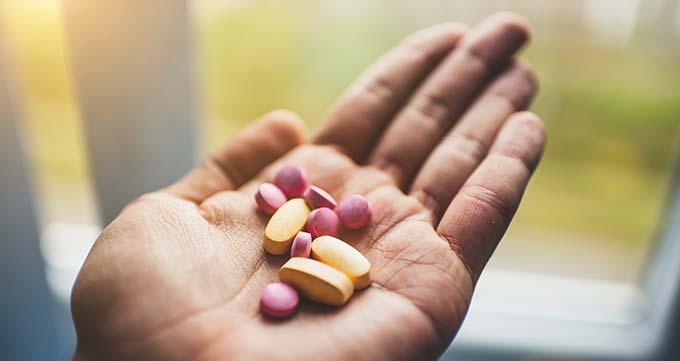 مصرف برخی داروها و مکملهای خاص را متوقف کنید