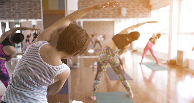 انجام راحتتر فعالیتهای روزانه و ورزش
