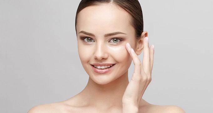 محصولات پوستی موجود برای درمان گودی زیر چشم