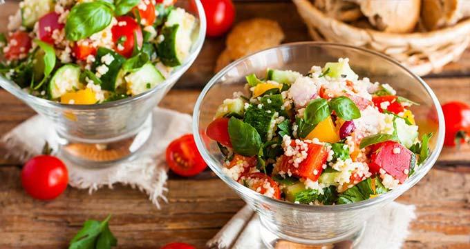 رژیم غذایی سالم را پیش بگیرید