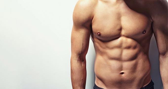 لیفت کامل بدن آقایان