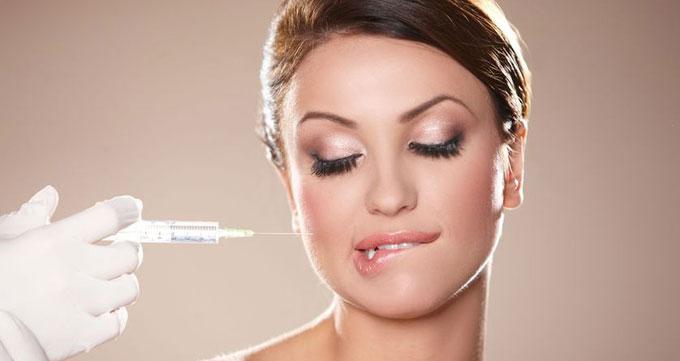 با تزریق ژل الانسه چه نواحی را میتوان درمان کرد؟