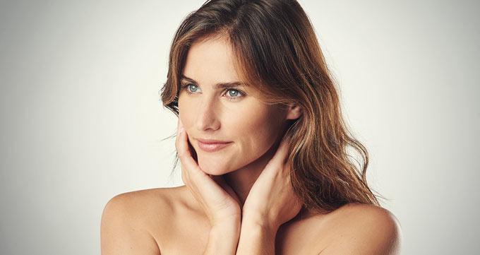 تغییر شیوه زندگی برای دستیابی به پوستی سالمتر
