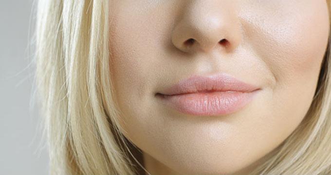 آیا برای تزریق ژل پشت لب از بیحسی موضعی استفاده میشود؟