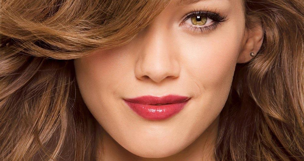 درمان چروکهای صورت با تزریق ژل نورامیس