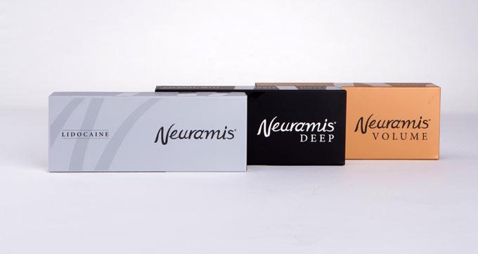 انواع ژل نورامیس و کاربردهای آنها