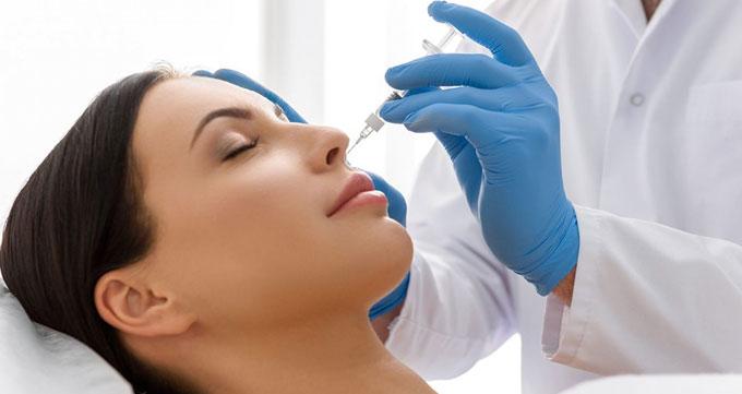 رشد روز افزون تزریق ژل بینی