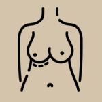 نواحی پروتز سینه