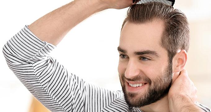 آیا کاشت مو به روش FIT دردناک است؟