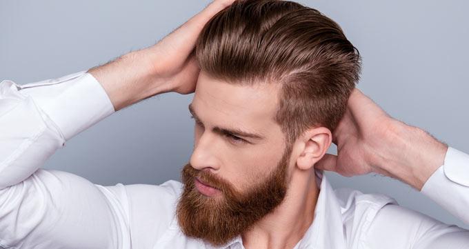 عمل کاشت مو به روش FUE