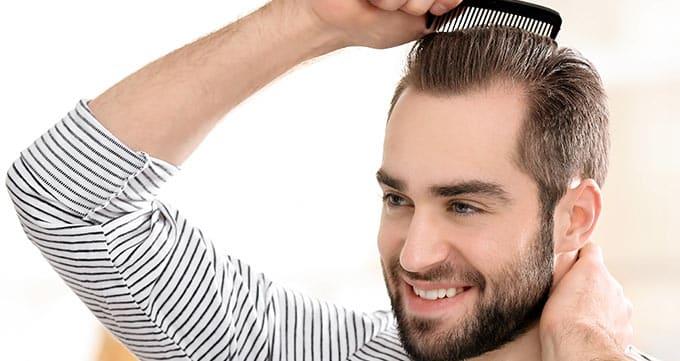 کاشت مو تضمینی