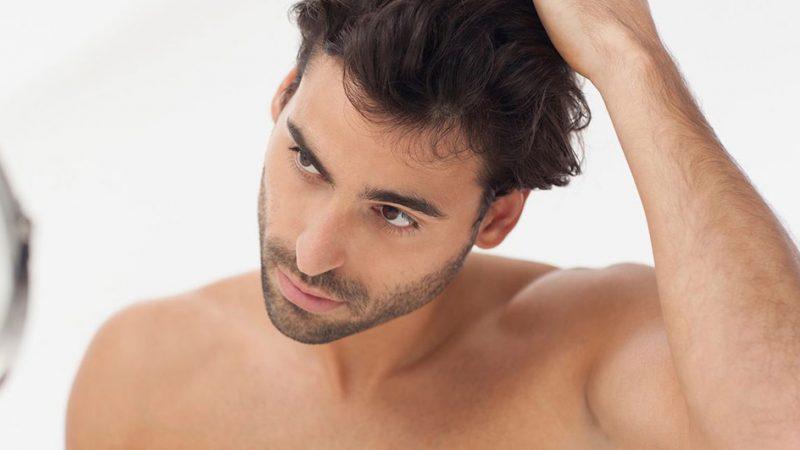 همه چیز درباره کاشت مو سر