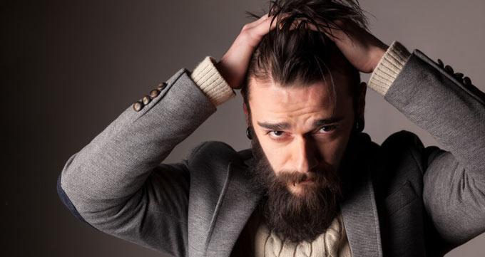 کاشت مو با روش استخراج واحد فولیکولار (FUE)
