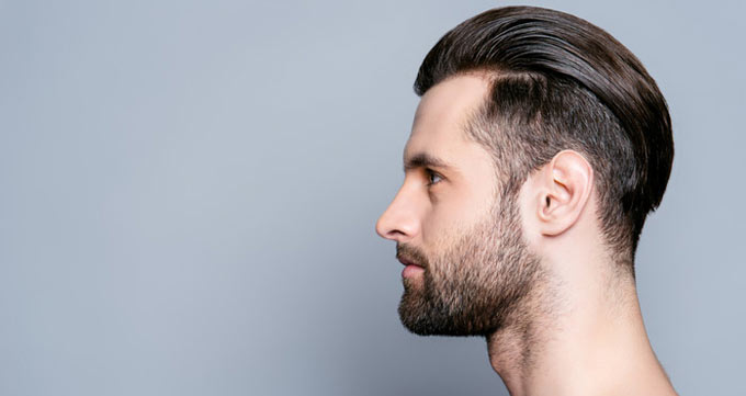 خطرات کاشت موی صورت چیست؟