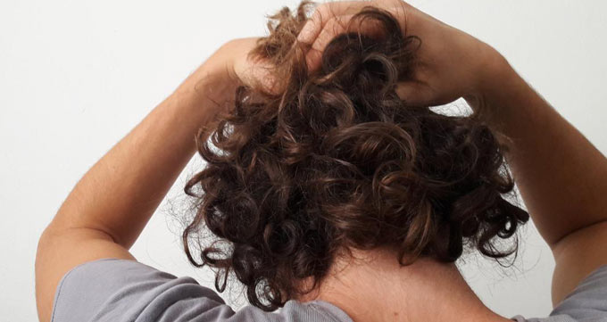 عوارض کاشت مو برای بیماران دیابتی
