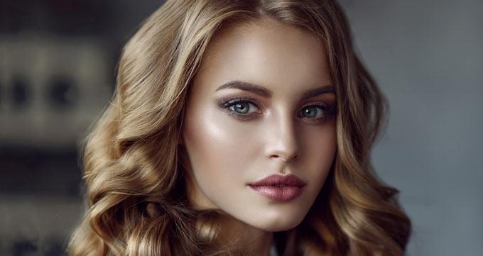 تاثیر جنس موها در کاشت مو