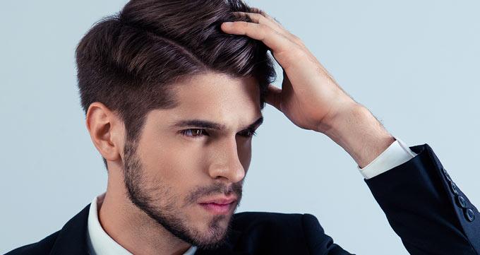 کاشت موی سر برای افرادی که دچار ریزش مو یا طاسی هستند