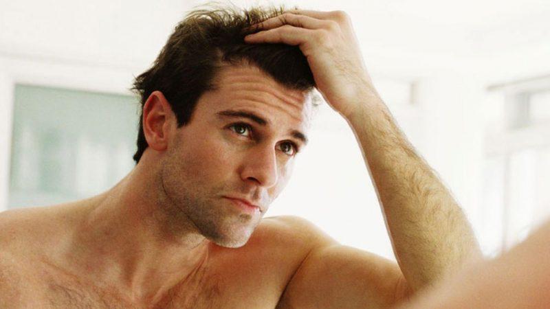 کاشت مو یا ترمیم مو، مسئله این است!