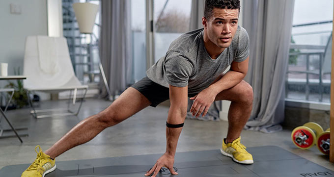 10 روز به بعد : ورزش و تمرینات بدنی